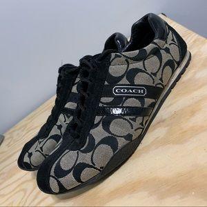 Coach Katelyn Size 9 Sneakers